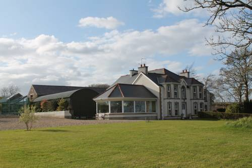 Ballyhargan Farm House Cover Picture