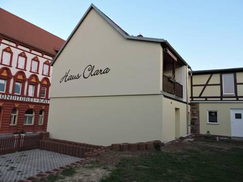 Haus Clara Cover Picture