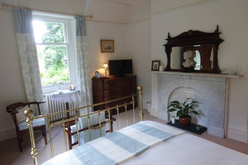 Birkdale House Boutique Bed and Breakfast Cover Picture