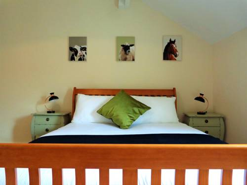 Workington House Bed & Breakfast Cover Picture