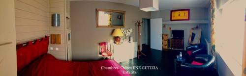 Chambres d'Hôtes Ene Gutizia Cover Picture