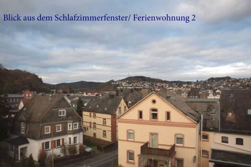 Ferienwohnung Janssen Herborn Cover Picture