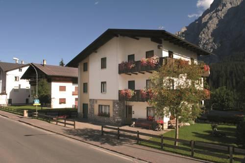 Haus Benedetti Cover Picture