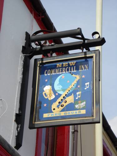 Commercial Inn Cover Picture