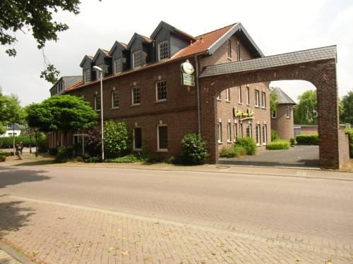 Landgasthof zur Mühle Cover Picture