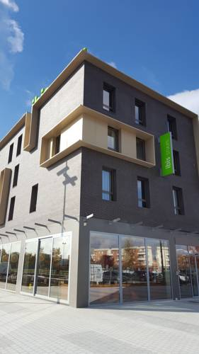 ibis Styles Versailles Guyancourt Cover Picture