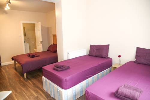 Wembley Hill Hotel Cover Picture