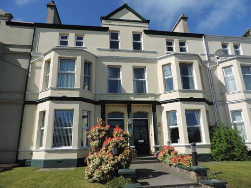 Princetown Guesthouse Cover Picture