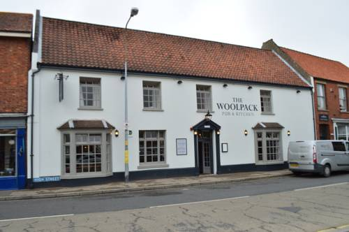 Woolpack Hotel Cover Picture
