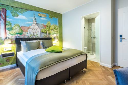 Burghotel Lingen Cover Picture