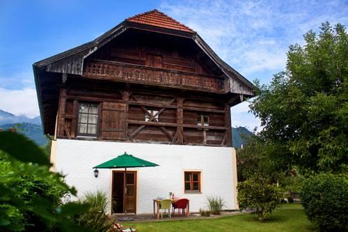 Haus am Salinenweg Cover Picture