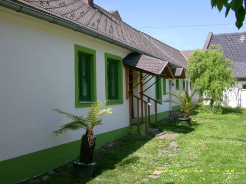 Gästehaus Gana Cover Picture