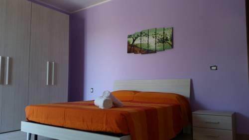 Villa Cristina Cover Picture