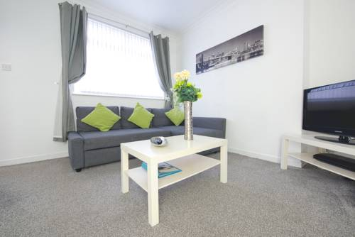 Hopewell House Serviced Accommodation Cover Picture
