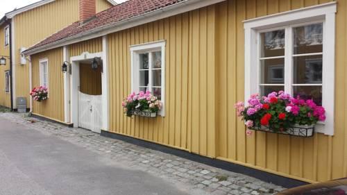 Lilla Munkhagen Cover Picture