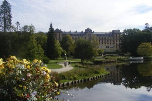 Résidence du Lac Cover Picture