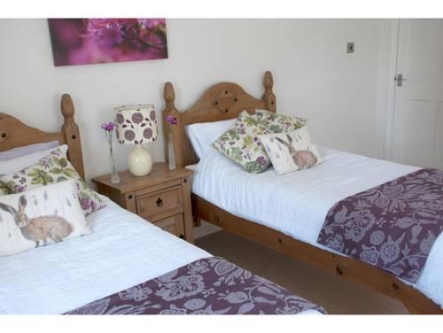 Portpatrick Studios Bed & Breakfast Cover Picture