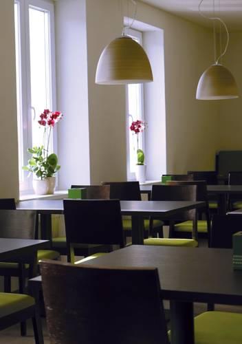Hotel Bahnhof Jestetten Cover Picture