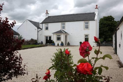 Crofthead Farm House Cover Picture