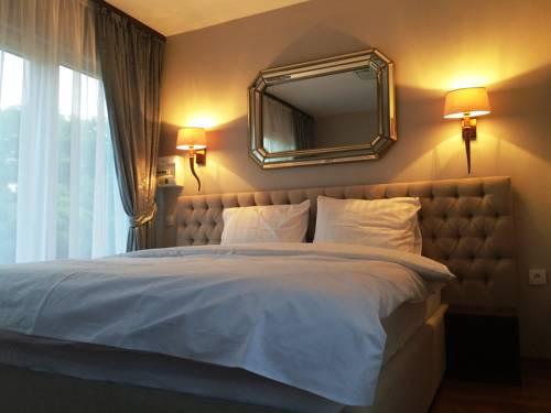 Les Suites de Genève - Hotel de l'Allondon Cover Picture