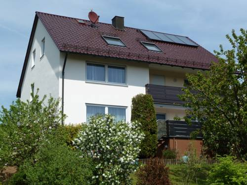 Haus Burgblick Cover Picture