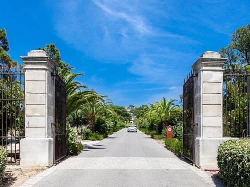 Domaine du Golf Club Saint-Tropez Cover Picture