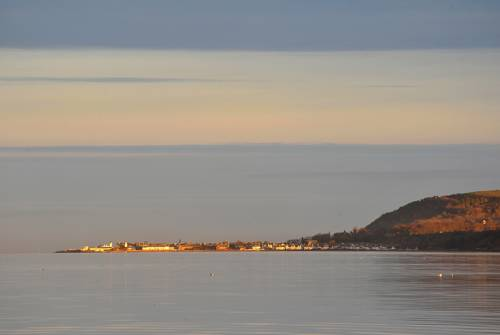 The Royal Hotel Cromarty Cover Picture