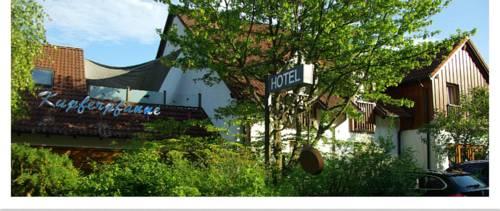 Landgasthof 'Die Kupferpfanne' Cover Picture