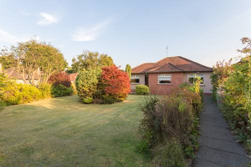 Woodlands Bungalow Cover Picture