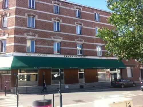 Hotel le Clémenceau Cover Picture