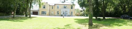 Listoke House Cover Picture