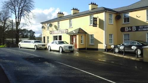 Connollys Guesthouse Cover Picture