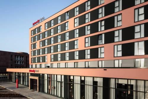 IntercityHotel Braunschweig Cover Picture