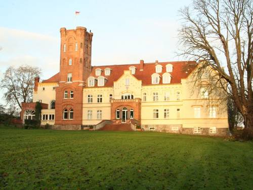 Schloss Lelkendorf Cover Picture