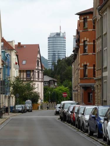 Ferienwohnung Jena Stadt Cover Picture