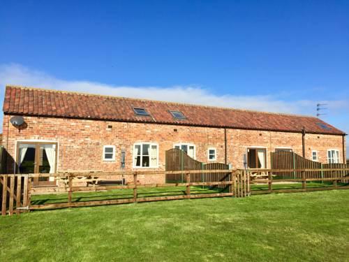 Grange Farm Cottages, Wressle Cover Picture