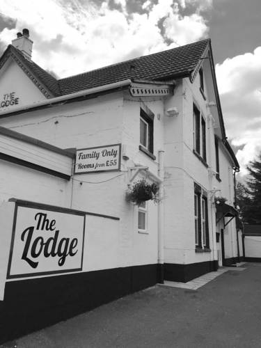 The Lodge (Group Accommodation) Cover Picture