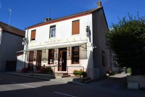 Auberge du Vieux Moulin Cover Picture