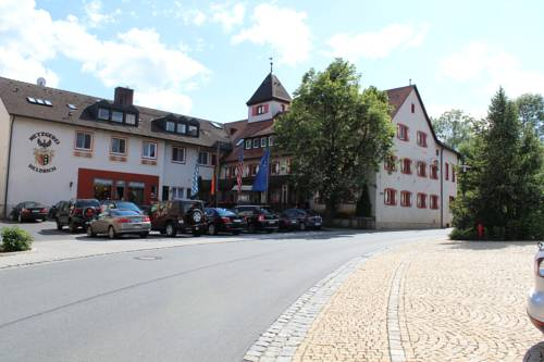 Wirtshaus & Hotel Goldener Greif Cover Picture