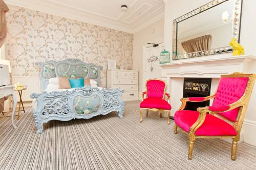 The Rosebery Hotel Cover Picture