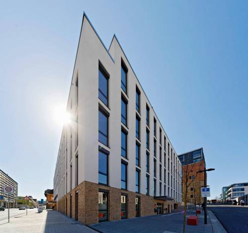ibis budget Ludwigsburg Cover Picture