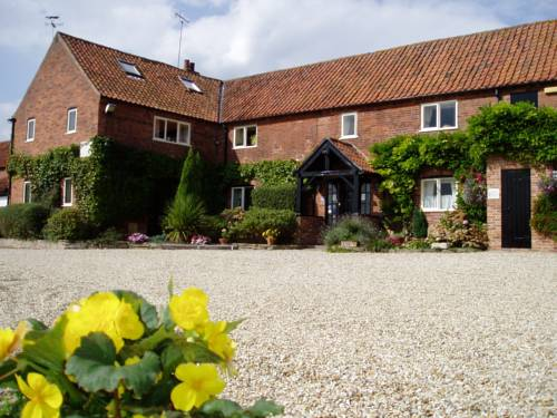 The Barns Country Guesthouse Cover Picture