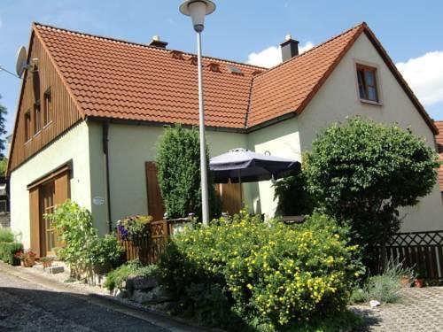 Ferienwohnung im Koenigsteiner Landhaus Cover Picture