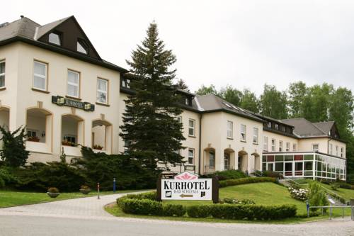 Kurhotel Bad Schlema Cover Picture