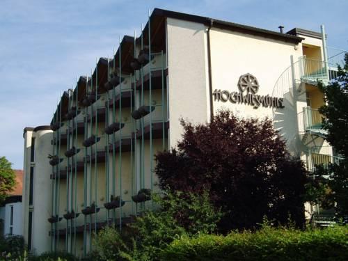 Hotel-Restaurant Hochwiesmühle Cover Picture