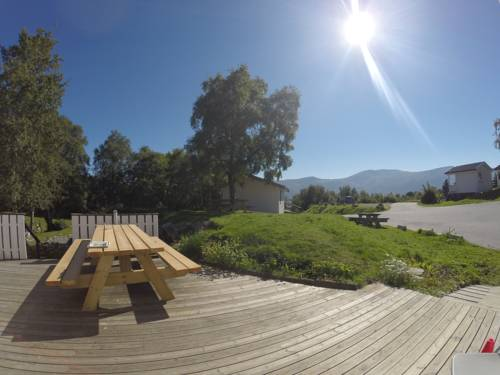 Volsdalen Camping Cover Picture