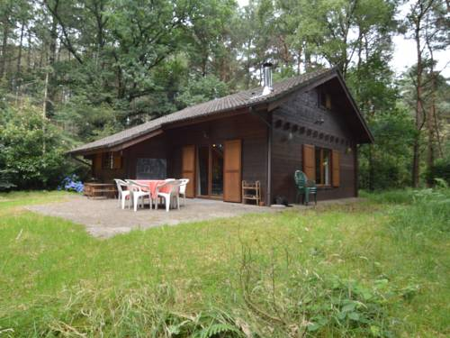 Chalet Boshuisje Cover Picture