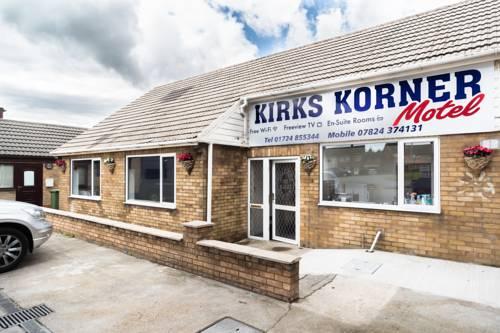 Kirks Korner Motel Cover Picture