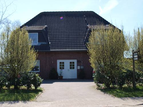 Im Heidedorf Haus to Baben Cover Picture