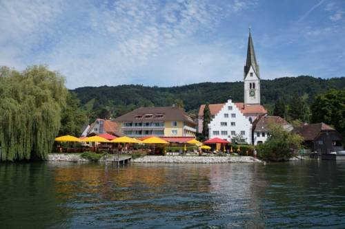 Krone Am See Cover Picture